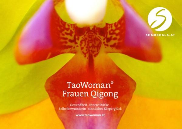 TaoWoman® Frauen Qigong